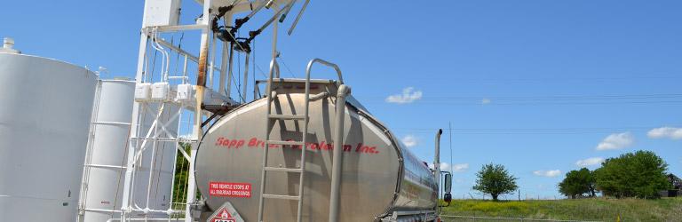 Sapp Bros  - Refined Fuels